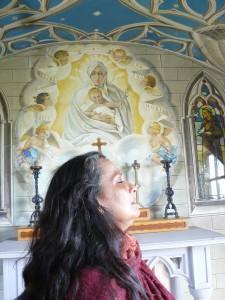 Italian chapel, Orkneys
